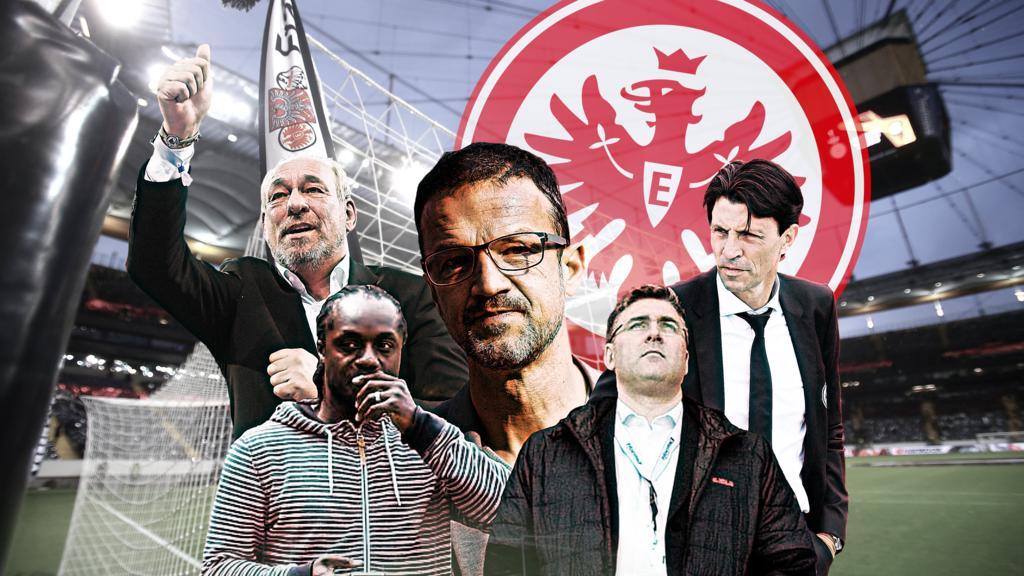 Wer sind die Macher hinter dem Erfolg von Eintracht Frankfurt?