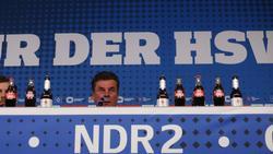 Dieter Hecking hat offenbar seinen ersten Spieler zum HSV gelotst