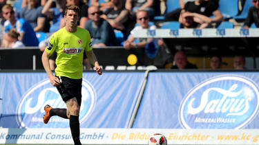 Braunschweig verpflichtet Lasse Schlüter