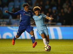 Chelsea gewinnt wieder Youth Cup