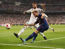 Real Madrid und der FC Barcelona treffen kurz vor Weihnachten aufeinander