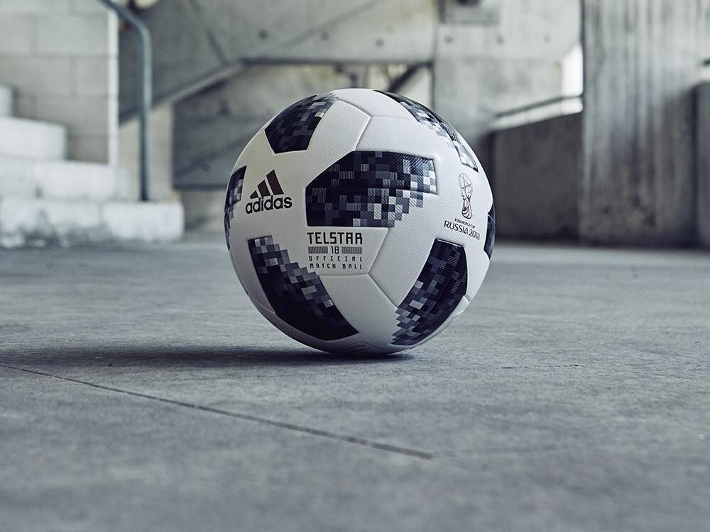 factory authentic where can i buy huge sale FIFA stellt offiziellen WM-Spielball vor