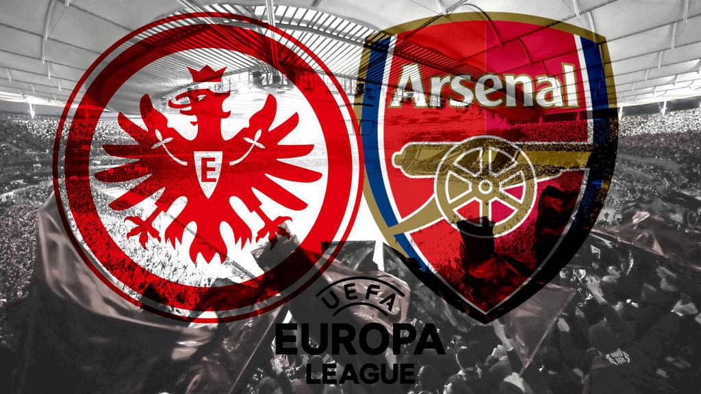Eintracht Frankfurt Arsenal Tv