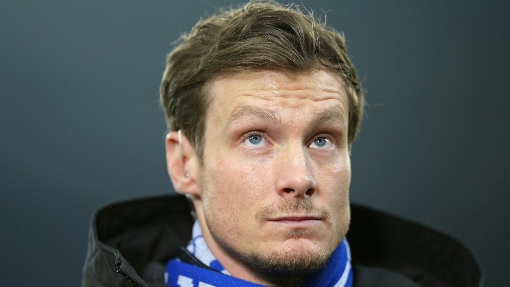 Marcell Jansen wünscht sich eine erfolgreiche Frauenmannschaft beim HSV