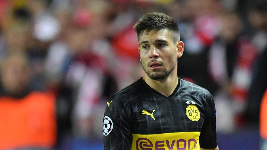 Raphael Guerreiro unterschreibt bis 2023 beim BVB