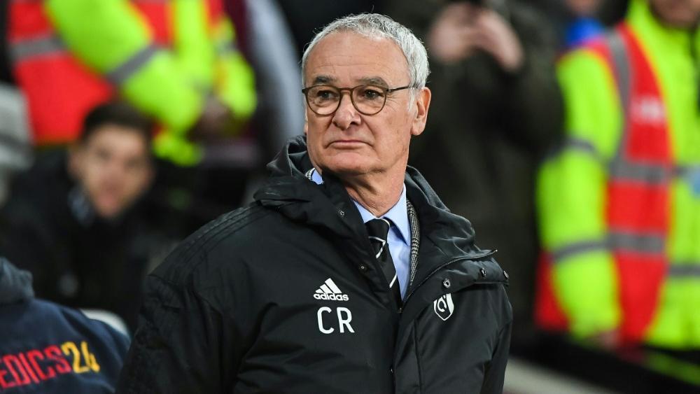 Übernimmt das Traineramt bei Sampdoria Genua: Claudio Ranieri