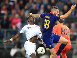 WAC vs. Roma