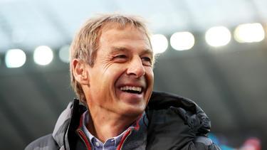 Jürgen Klinsmann schwärmt von Jürgen Klopp