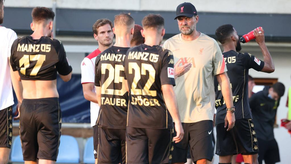 Klopp glaubt an eine gute Mainzer Saison