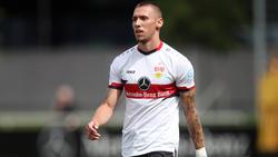 Steht vor einer Leihe zum FC Schalke 04: Darko Churlinov