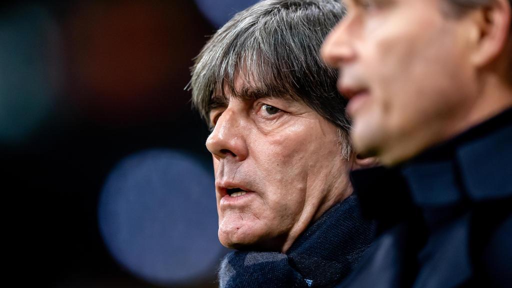 BVB? FC Bayern? RB Leipzig? Joachim Löw gibt Prognose im Titelkampf ab