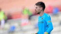 In Hannover degradiert: Ron-Robert Zieler