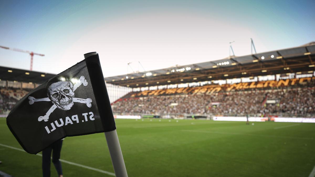 Der FC St. Pauli nimmt weitere Veränderungen im Trainerteam vor