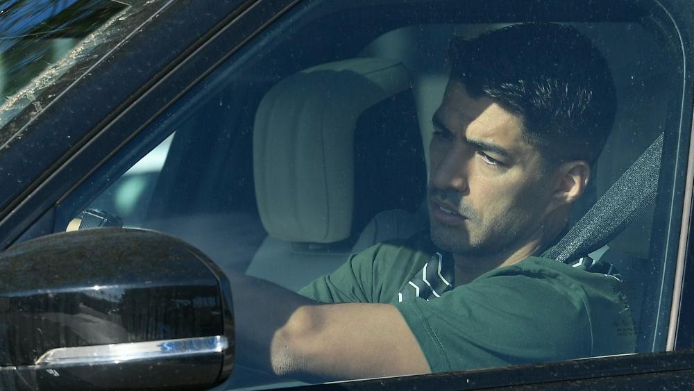 Luis Suárez will italienische Staatsbürgerschaft