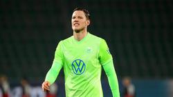 Sorgte mit einem Instagram-Post für Aufregung:Wolfsburg-Torjäger Wout Weghorst
