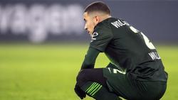 Steht vor einem Transfer zum FC Schalke 04: Wolfsburgs William