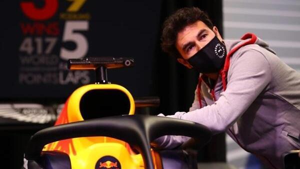 Einen großen Rückstand auf Verstappen darf sich Sergio Perez nicht leisten