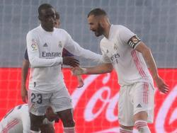 Benzema llega al choque en una gran racha goleadora.