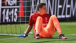 Der BVB soll Wojciech Szczesny von Juventus Turin abgesagt haben