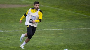 Raphael Guerreiro ist Leistungsträger des BVB