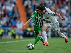 Wie viel ist Pepe (r.) Manchester City wert?