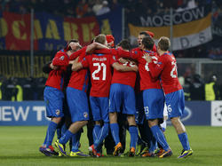 Pilsen freut sich über Europa League