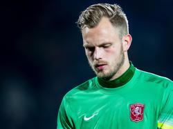 FC Twente kwam terug van een 0-2 achterstand, maar slaagde er tot teleurstelling van Sonny Stevens niet in om Willem II te verslaan. (06-03-2015)