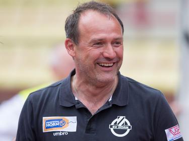 Horn-Trainer Willi Schuldes darf sich über drei weitere Neuzugänge freuen