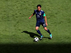 Makoto Hasebe warnt seine japanischen Teamkollegen vor Nachlässigkeiten