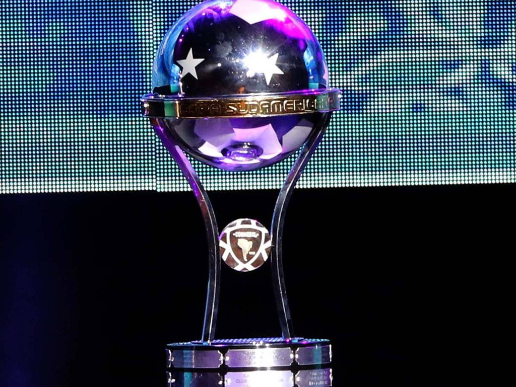 Copa Sudamericana » Noticias » Arranca la Copa Sudamericana 2020