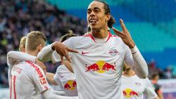 Party in Leipzig! RB schenkt Nürnberg sechs Tore ein