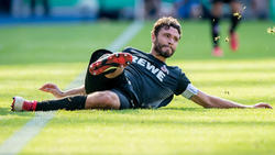 Wie lange fehlt Jonas Hector dem 1. FC Köln?