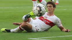 Benjamin Pavard wechselt vom VfB Stuttgart zum FC Bayern - aber wann?