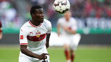 Hans Nunoo Sarpei verlässt den VfB Stuttgart