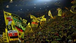 Einige Fans des BVB sind mit der Stimmung im Stadion unzufrieden