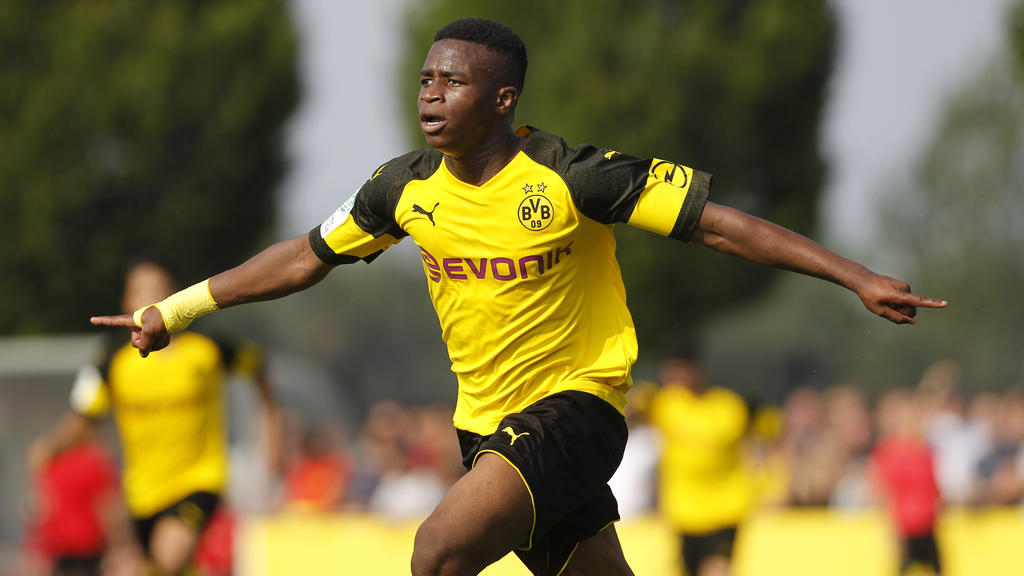 Champions League: Borussia Dortmund gegen den FC Barcelona live im TV & Stream