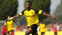 BVB schlägt FC Barcelona in der Youth League