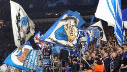 Anhänger des FC Schalke 04 muss sich vor Gericht verantworten