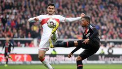 Ozan Kabak könnte es vom VfB Stuttgart zum FC Bayern ziehen
