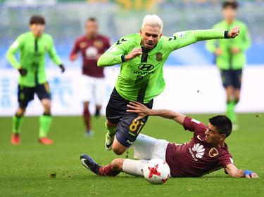 El Jeonbuk surcoreano no podrá defender su título asiático. (Foto: Getty)