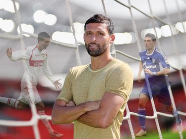 Kurányi machte in der Bundesliga vor allem beim VfB und S04 von sich reden