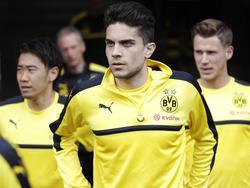 Bartra deja el Dortmund tras una tempordada y media. (Foto: Getty)