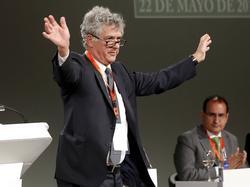Ángel María Villar Llona sitzt nicht mehr im Gefängnis
