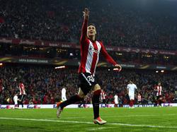 Aritz Aduriz ist längst eine Legende bei Athletic Bilbao