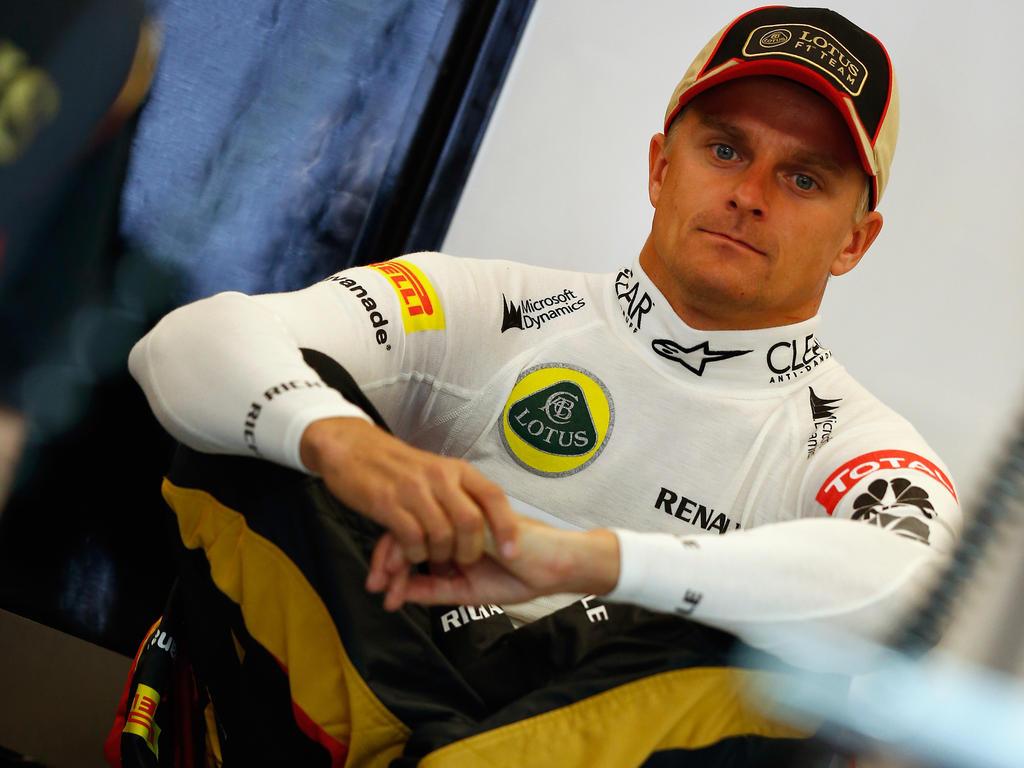 Heikki Kovalainen gefiel sein DTM-Ausflug