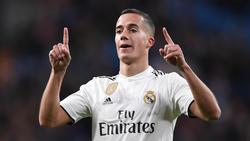 Angelt sich der FC Schalke 04 Real-Star Lucas Vázquez?