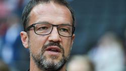 Hat mit Eintracht Frankfurt ein straffes Programm vor sich: Fredi Bobic