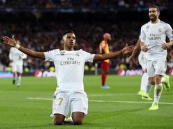 Real Madrid lässt Galatasaray keine Chance
