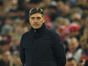 Felice Mazzù verlor seinen Job bei Genk