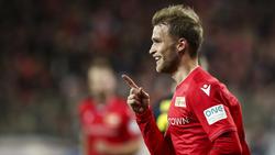 Sebastian Andersson soll beim FC Schalke 04 auf dem Zettel stehen